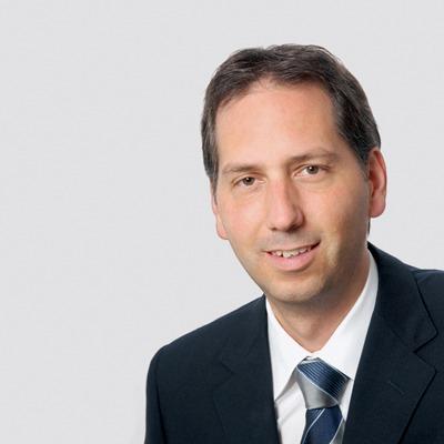 Dr. Mario Crameri