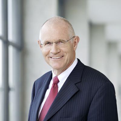 Dr. Frank Schnewlin