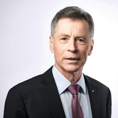 Ulrich Hurni