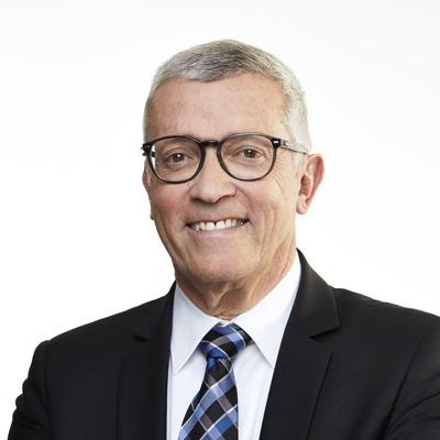 Dr. Ivo Furrer
