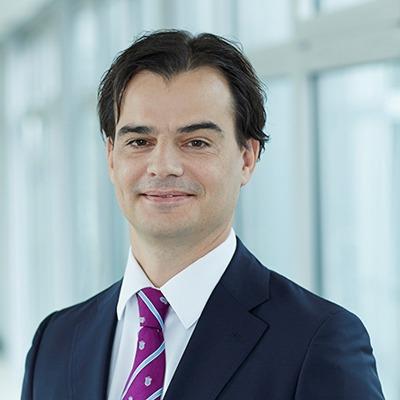 Dominique Kasper