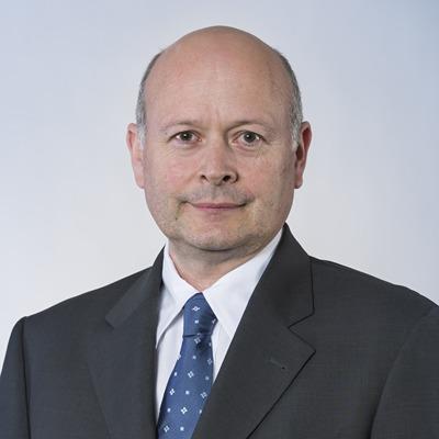Dr. Raymond Schnidrig