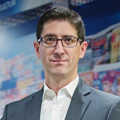 Roberto Fedele