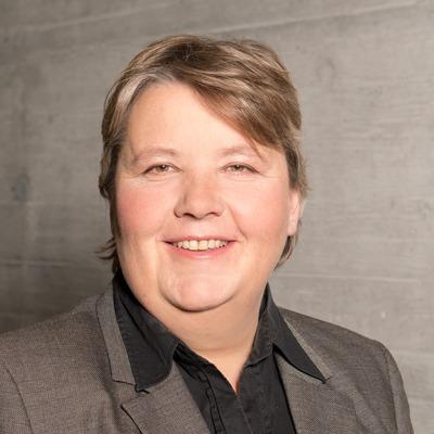 Suzanne Blaser