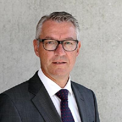 Rolf W. Günter