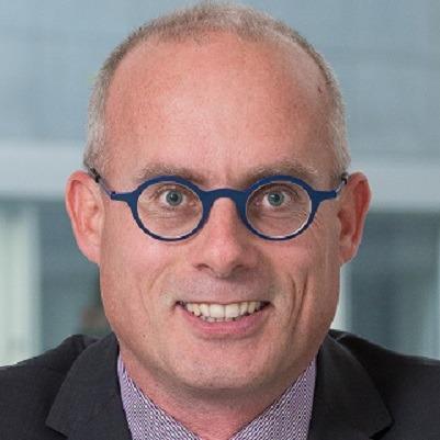 Dr. Stefan Scherrer