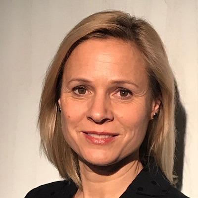 Dr. Joy Müller