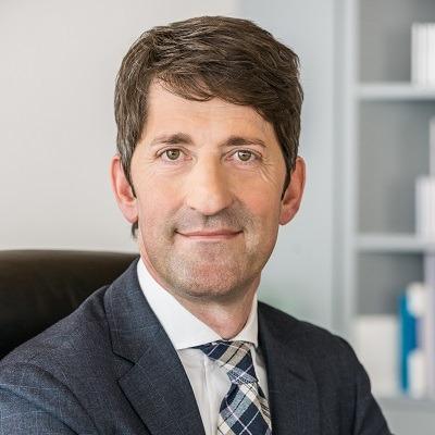 Dr. David B. Sarasin
