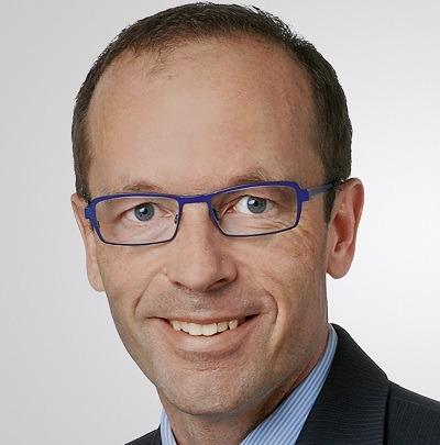 Dr. Marc A. Praxmarer