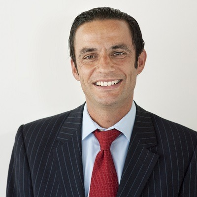 Dr. Peter Eichenberger