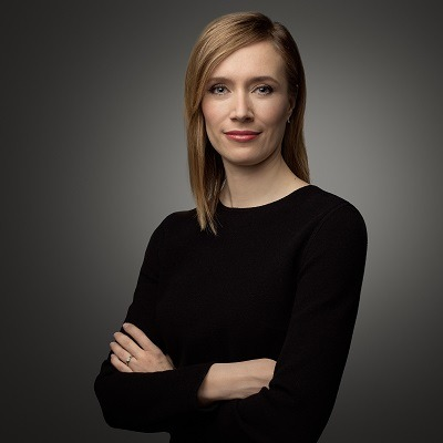 Anna Scheliga