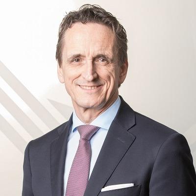 Dr. Markus Gemperle