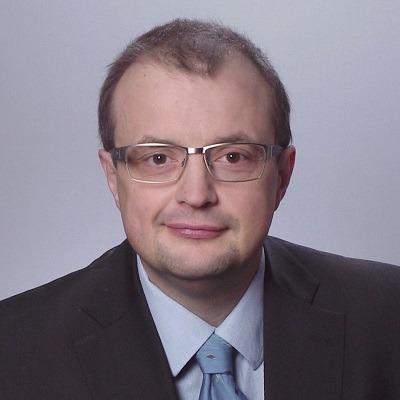 Dr. Volker Büche