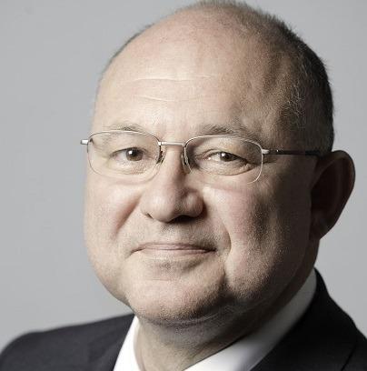 Dr. János Blum