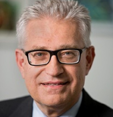 Ulrich Hoffmann