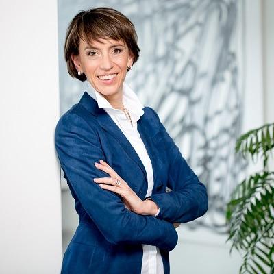 Gabriela Länger