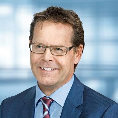Kaspar W. Kelterborn