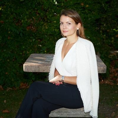 Elena Zafirova