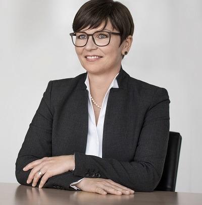 Dr. Judith Bischof