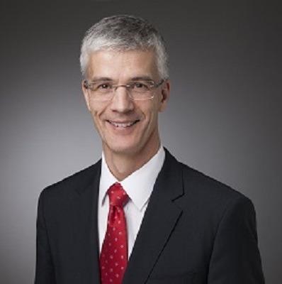 Dr. Martin Eschle
