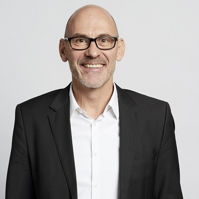 Andreas Schaffner