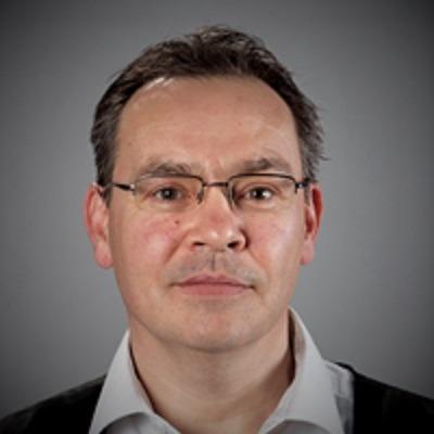 Jürg Braunwalder