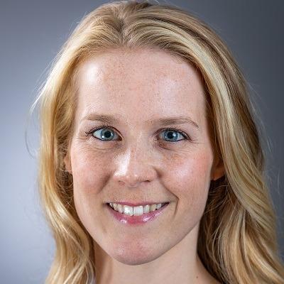 Stephanie Bregy