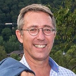 Peter Tschudin